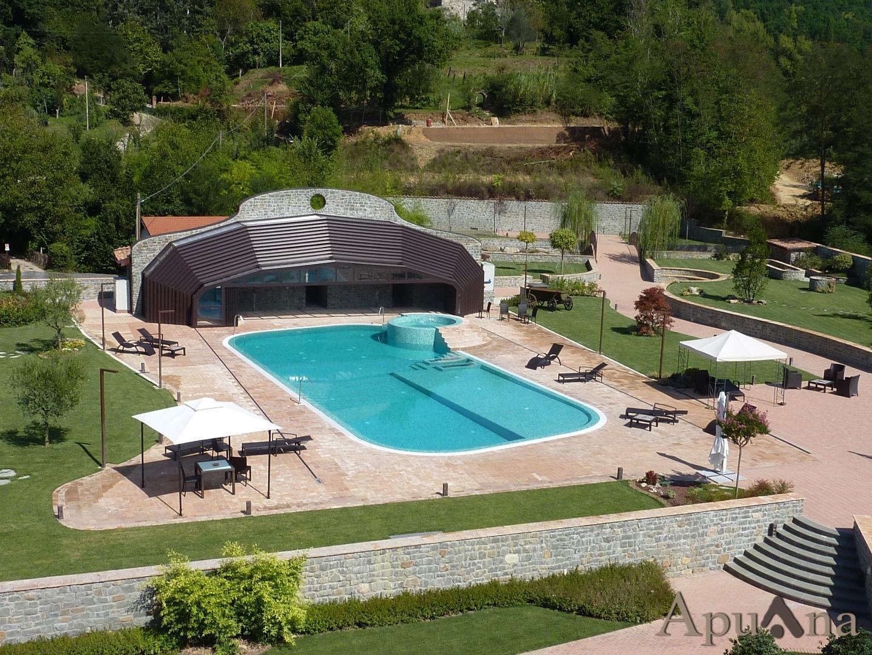 Albergo/Hotel in vendita a Villafranca in Lunigiana (MS)