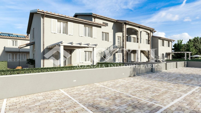 Appartamento in vendita, rif. B3115