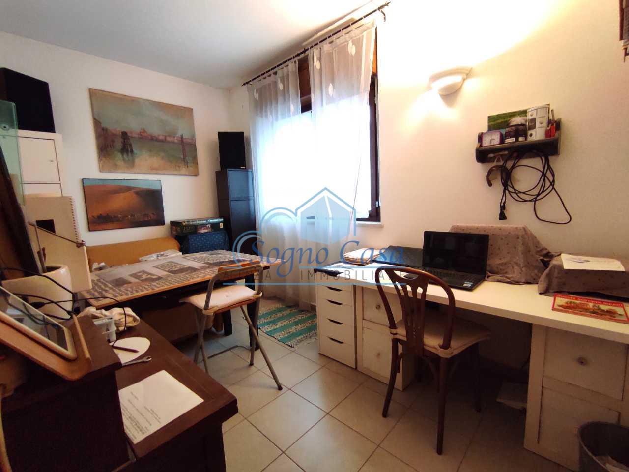 Appartamento in vendita, rif. 107019
