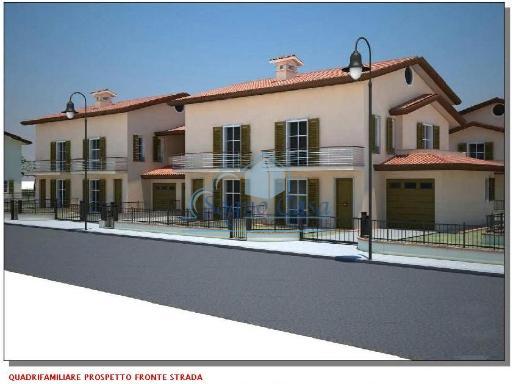Villetta a schiera in vendita a Renella, Montignoso (MS)