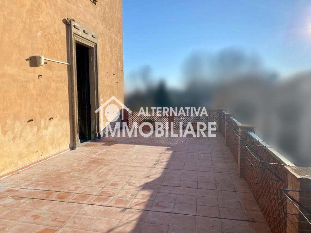 Ufficio in vendita a San Concordio Contrada, Lucca