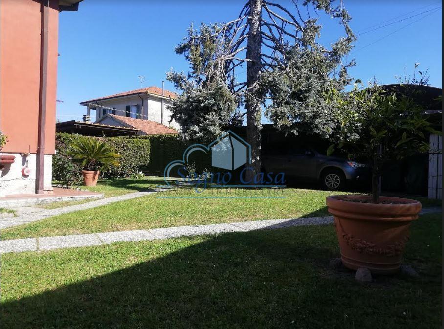 Casa semindipendente in vendita, rif. 107021