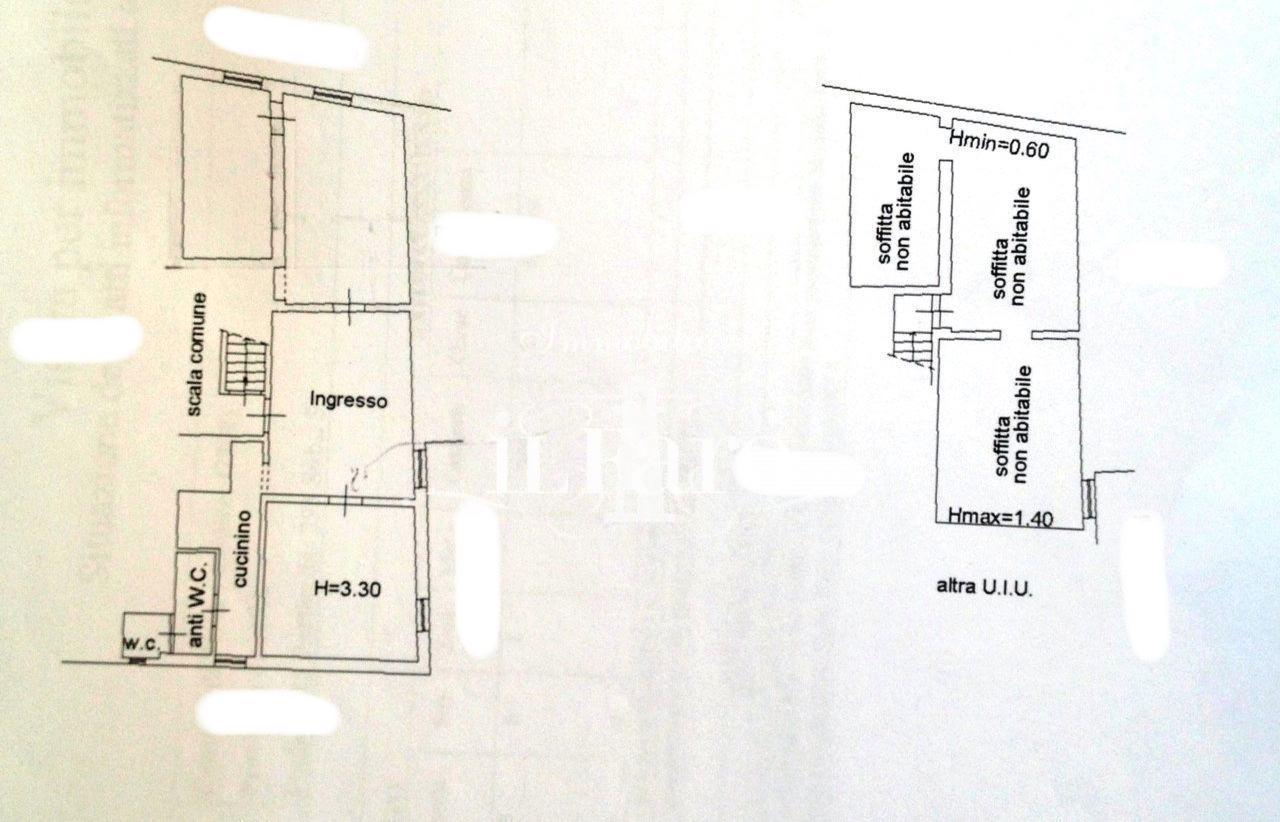 Appartamento in vendita, rif. P5385