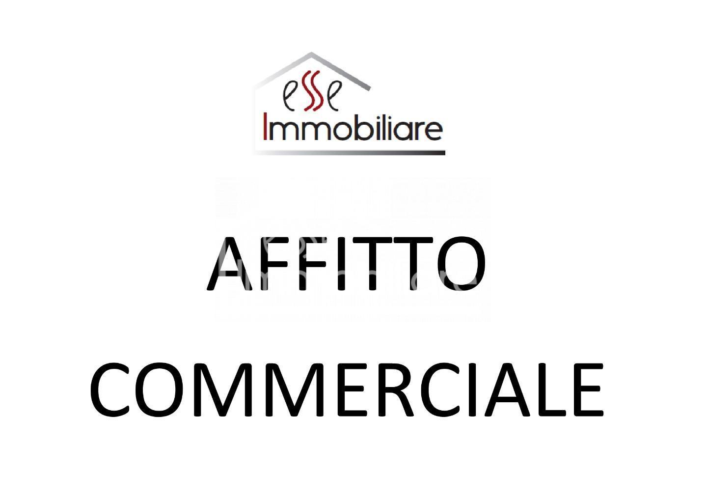 Locale comm.le/Fondo in affitto commerciale, rif. AFC/009