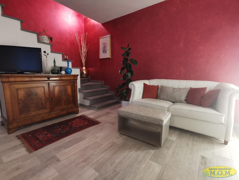 Mgmnet.it: Villetta quadrifamiliare in vendita a Santa Maria a Monte