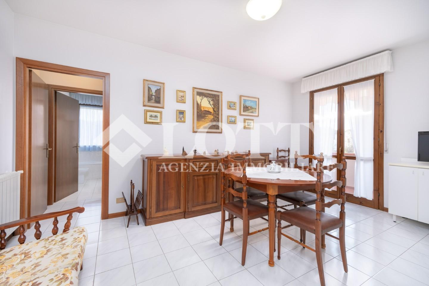 Apartment for sale in Ponticelli, Santa Maria a Monte (PI)