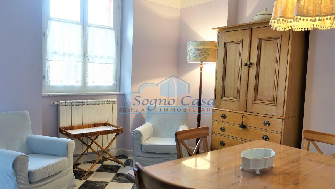 Appartamento in vendita, rif. 107029