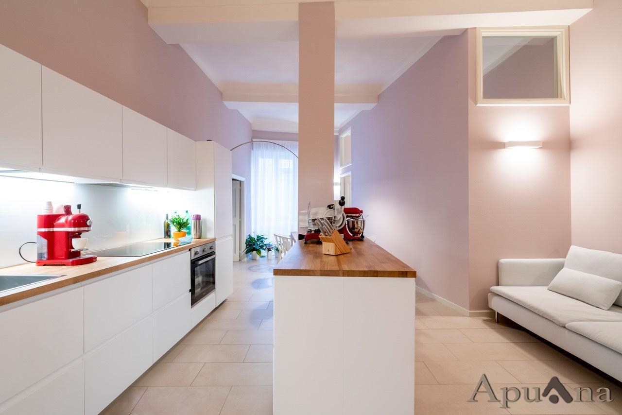 Appartamento in vendita, rif. FGA-237