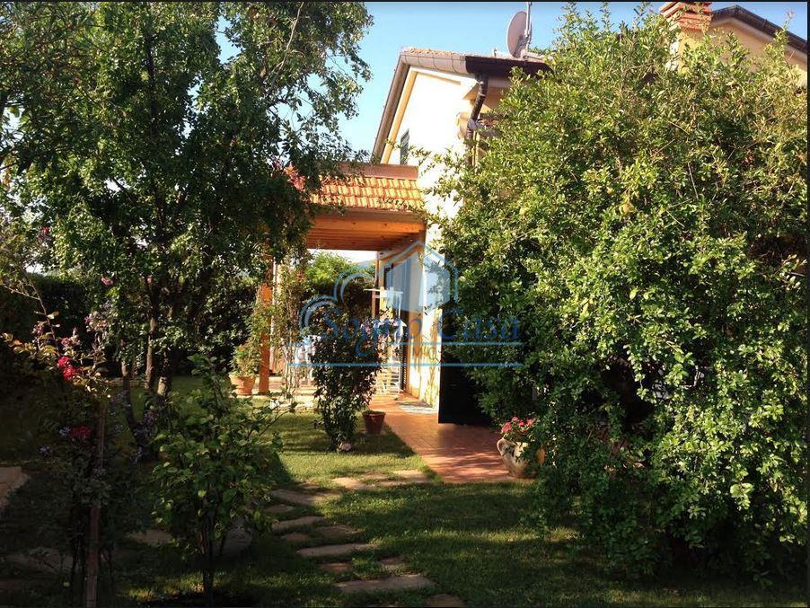 Villa singola in vendita, rif. 107030