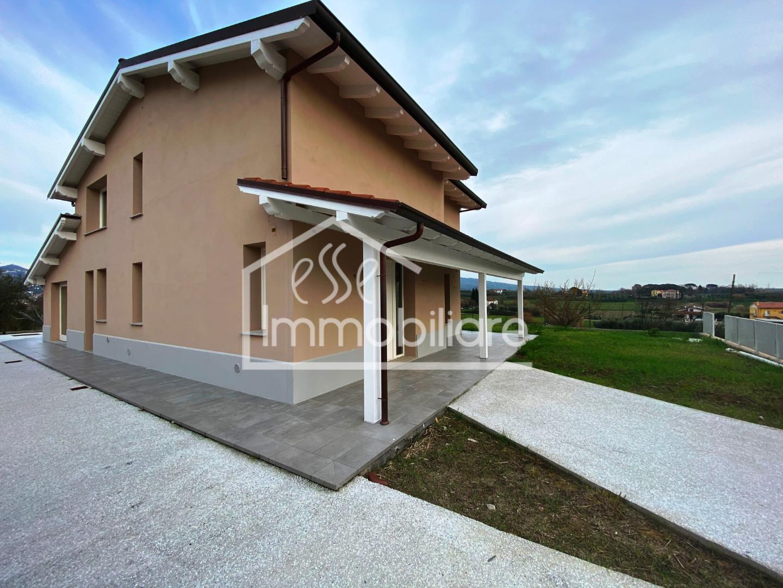 Villa singola in vendita a Lamporecchio (PT)