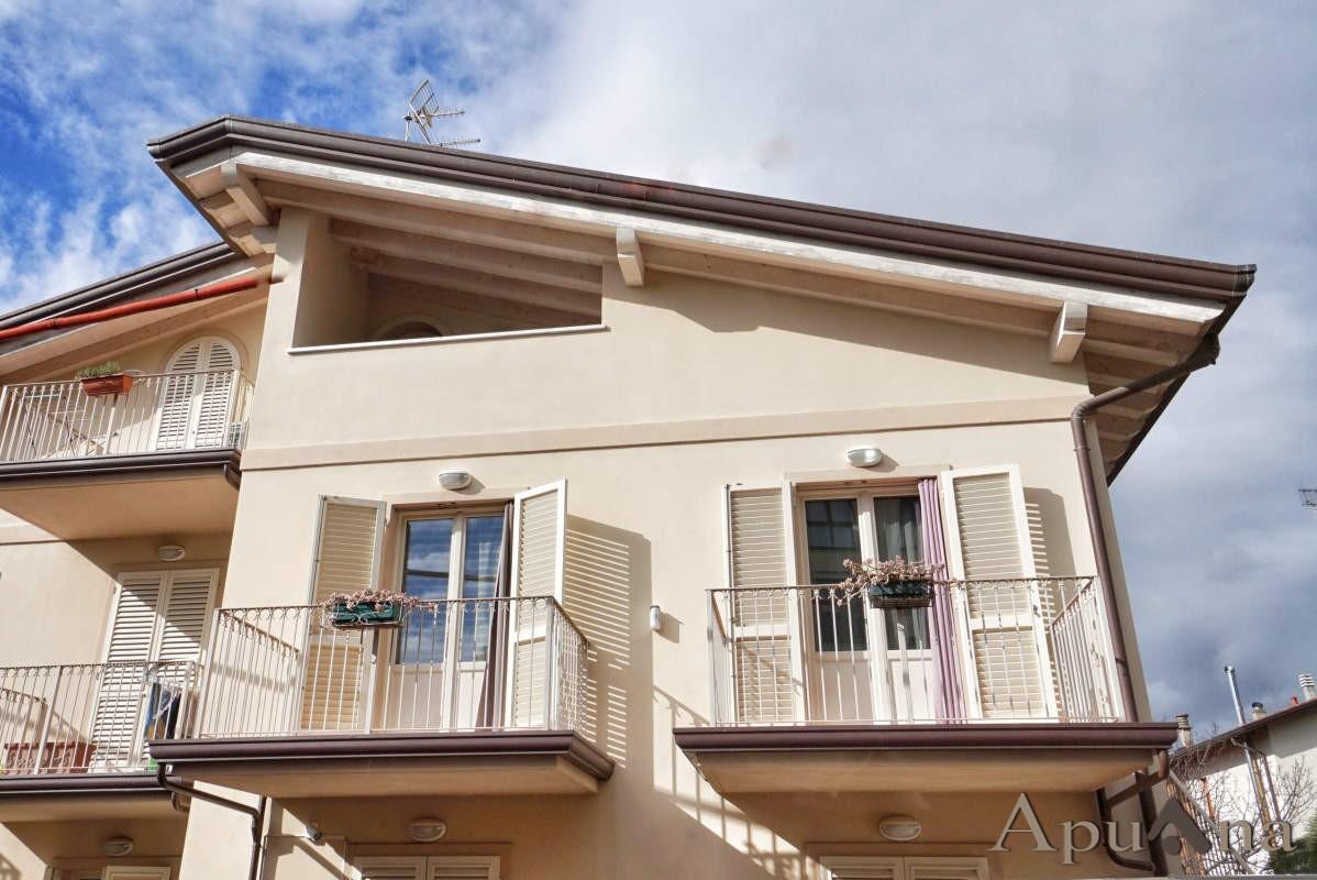 Appartamento in vendita, rif. MLS-297