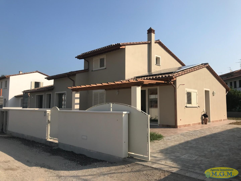 Mgmnet.it: Villetta a schiera angolare in vendita a Santa Maria a Monte