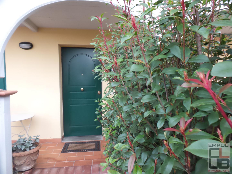 Villa a Schiera in Vendita a Montelupo Fiorentino