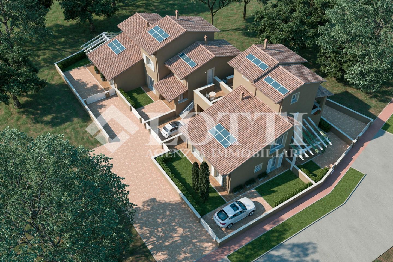 Appartamento in vendita, rif. 745-A5