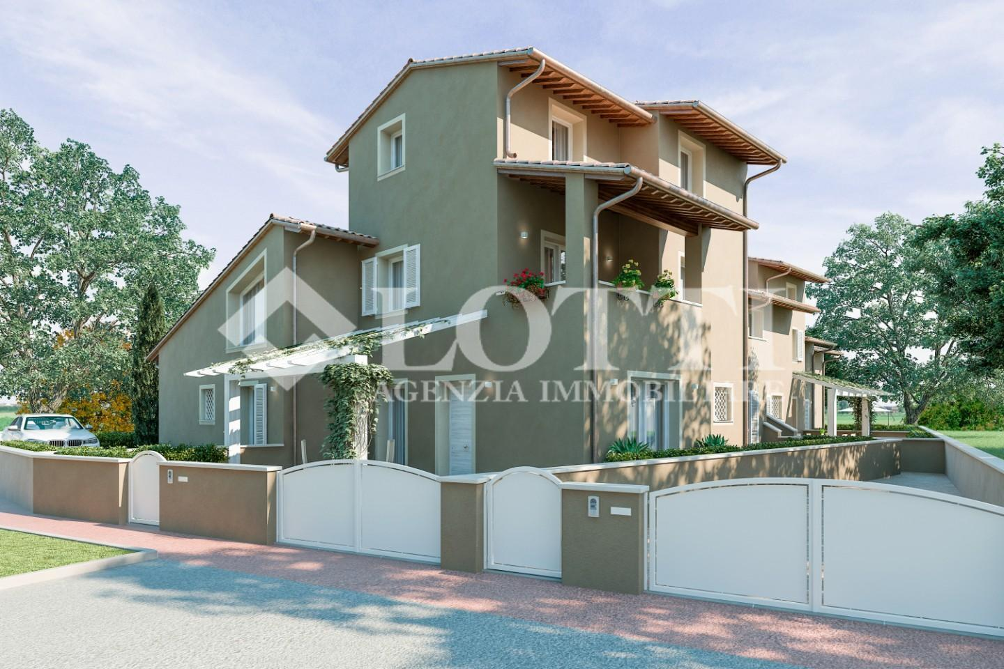 Apartment for sale, ref. 745-A/2