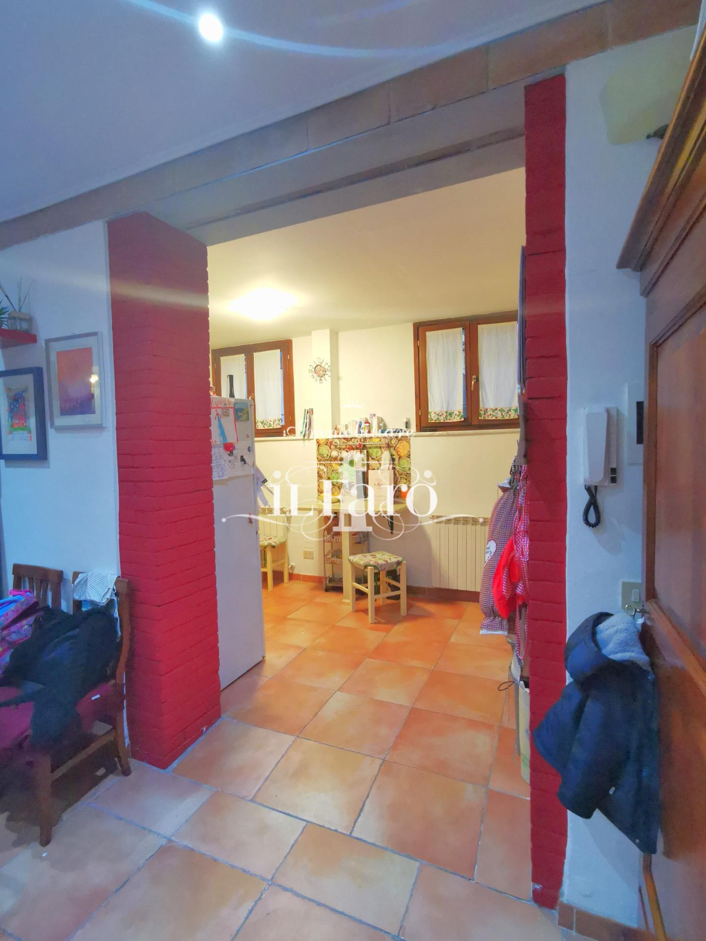 Terratetto in vendita, rif. P5394