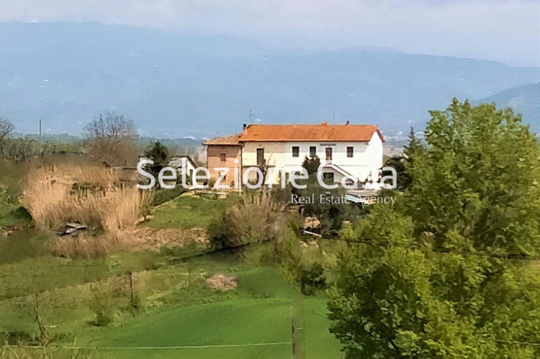 Porzione di casa in vendita a Fucecchio (FI)
