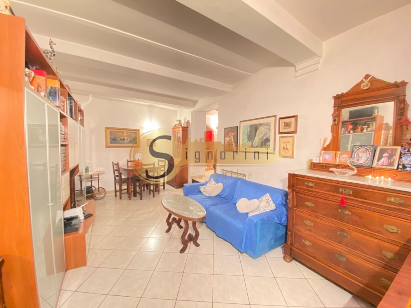 Apartment for sale in Siena