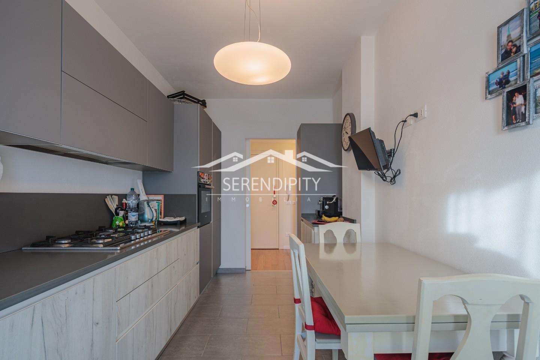 Appartamento in vendita, rif. AP141