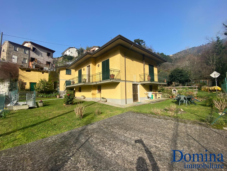 Casa singola a Montignoso