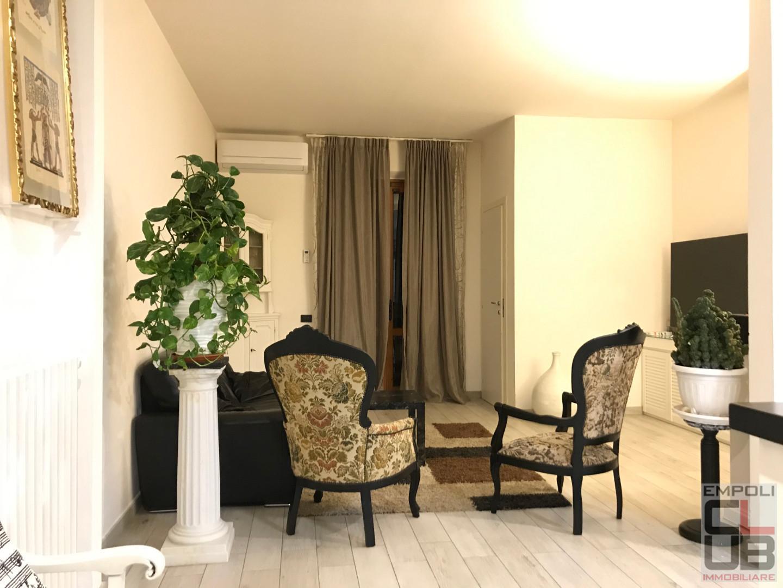 Casa semindipendente in vendita a Empoli (FI)