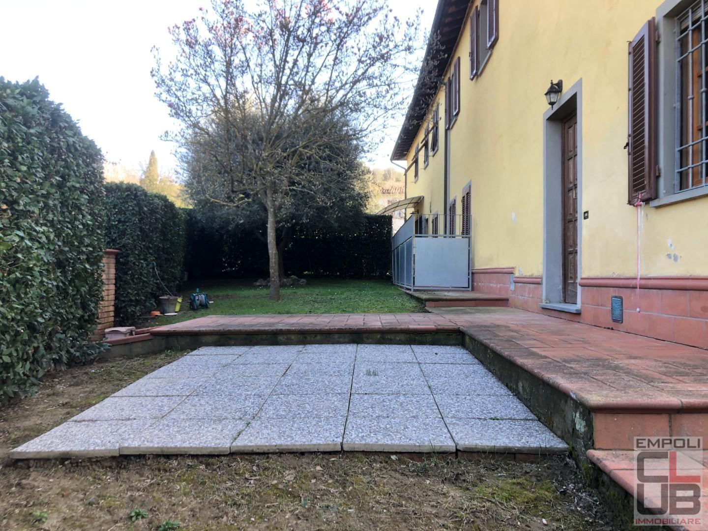 Apartment in San Miniato