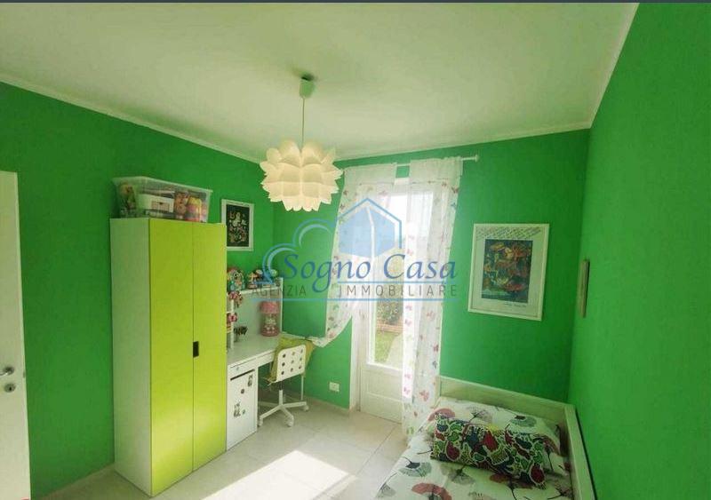 Porzione di casa in vendita, rif. 107039