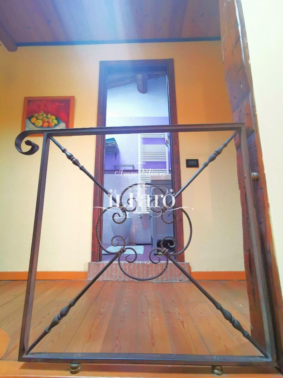 Terratetto in vendita, rif. P5404