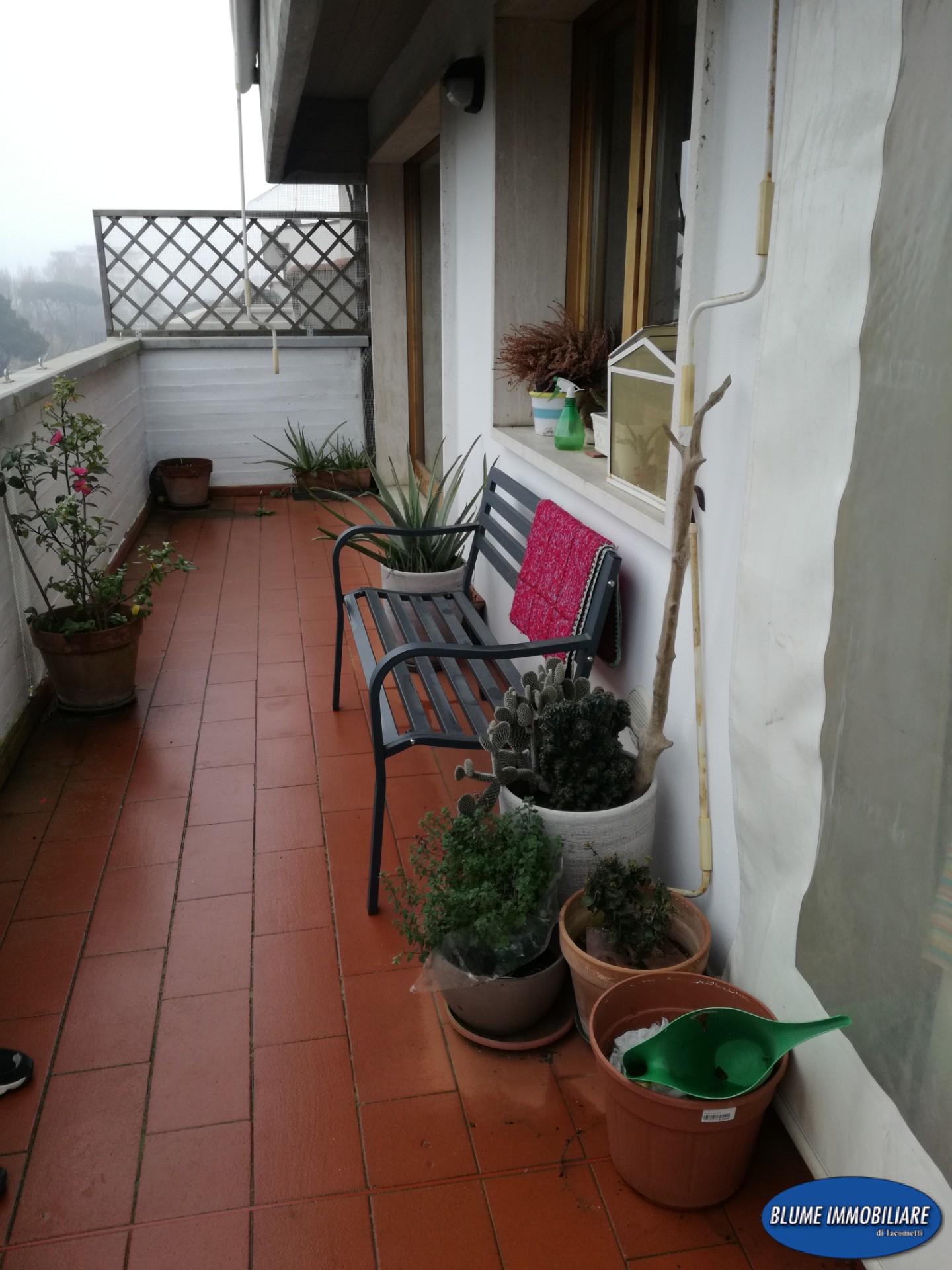 Attico in vendita a Viareggio (LU)