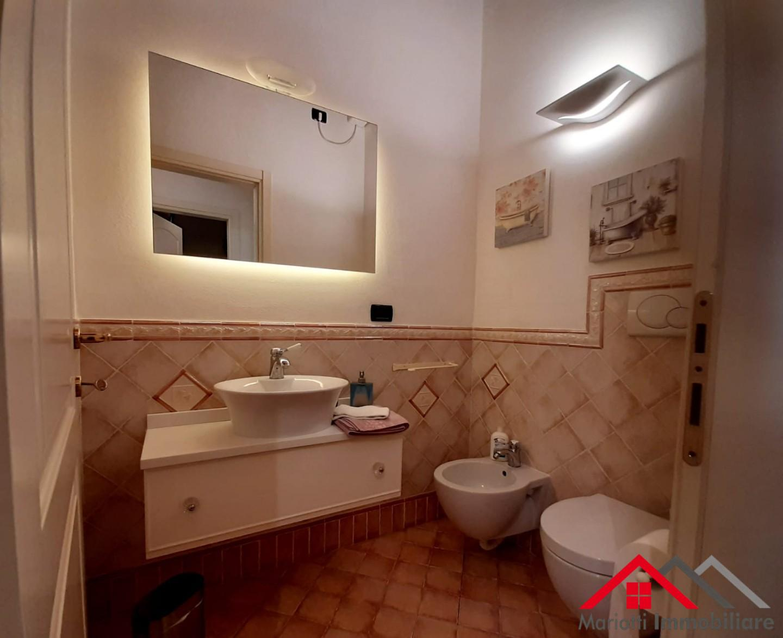 Appartamento in vendita, rif. Mi676