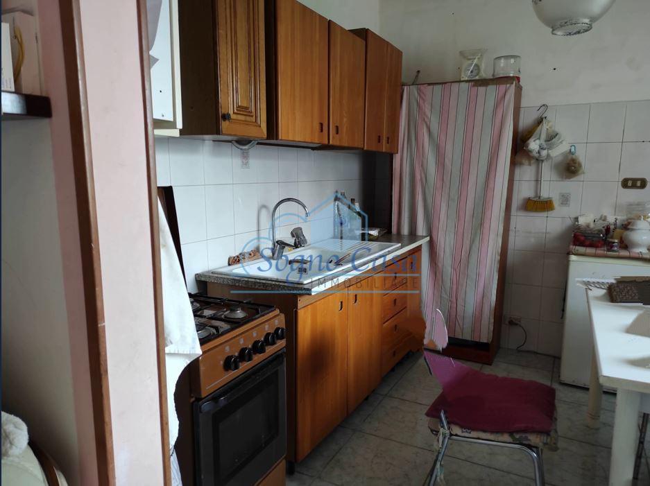 Appartamento in vendita, rif. 107042