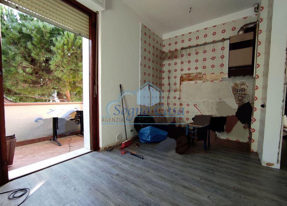 Appartamento in vendita, rif. 107043