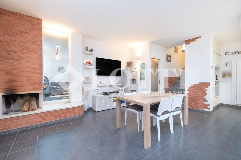 Terraced house for sale in Sardina, Calcinaia (PI)