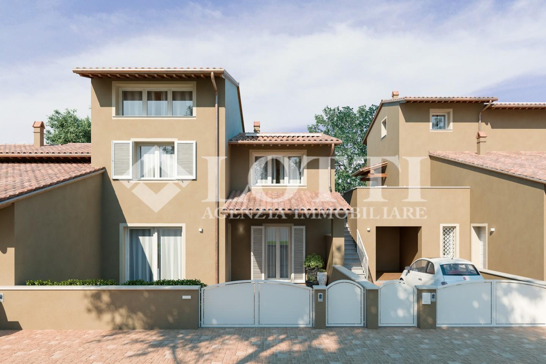 Appartamento in vendita, rif. 745-A6