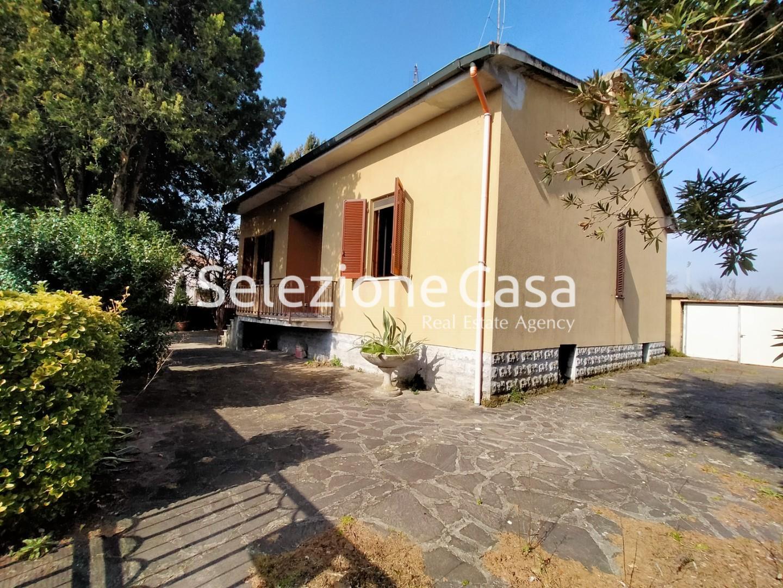 Casa singola in vendita a Castelfranco di Sotto (PI)