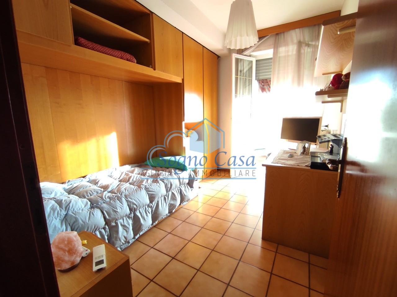 Appartamento in vendita, rif. 107046