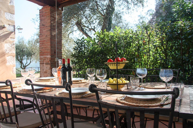 Foto 6/23 per rif. V 32021 villa colline Lucca