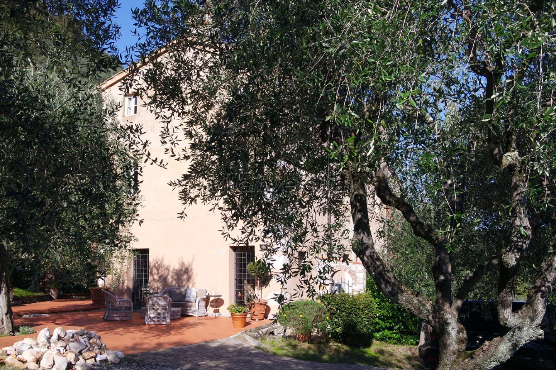 Foto 2/23 per rif. V 32021 villa colline Lucca