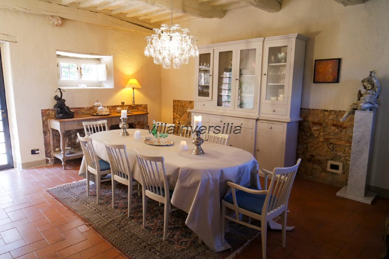 Foto 17/23 per rif. V 32021 villa colline Lucca