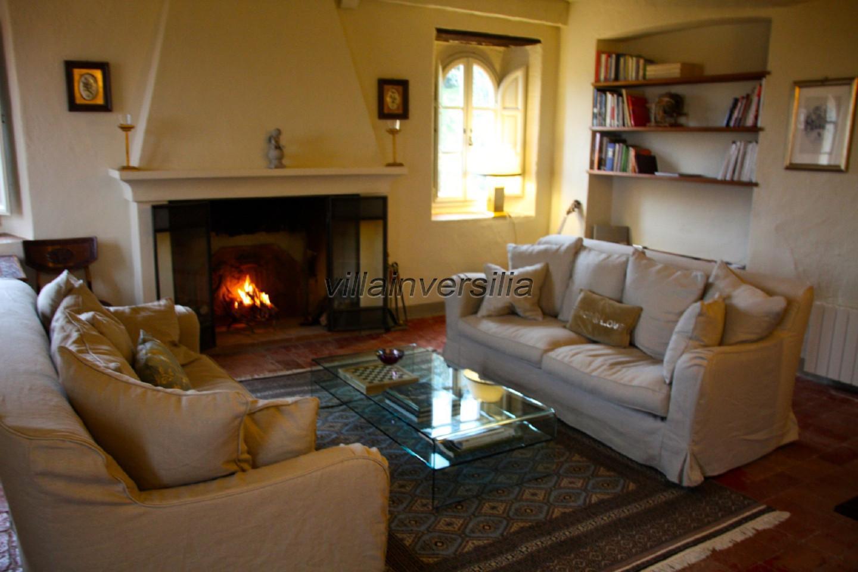 Foto 15/23 per rif. V 32021 villa colline Lucca