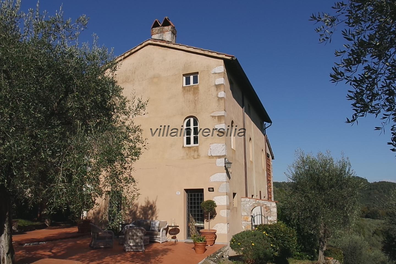 Foto 3/23 per rif. V 32021 villa colline Lucca