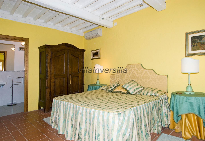 Foto 21/23 per rif. V 32021 villa colline Lucca