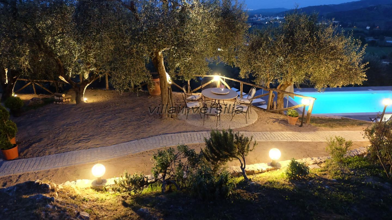 Foto 14/23 per rif. V 32021 villa colline Lucca