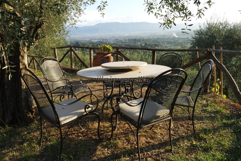Foto 7/23 per rif. V 32021 villa colline Lucca