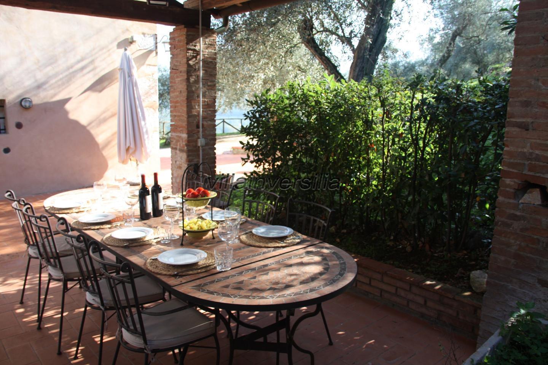Foto 13/23 per rif. V 32021 villa colline Lucca