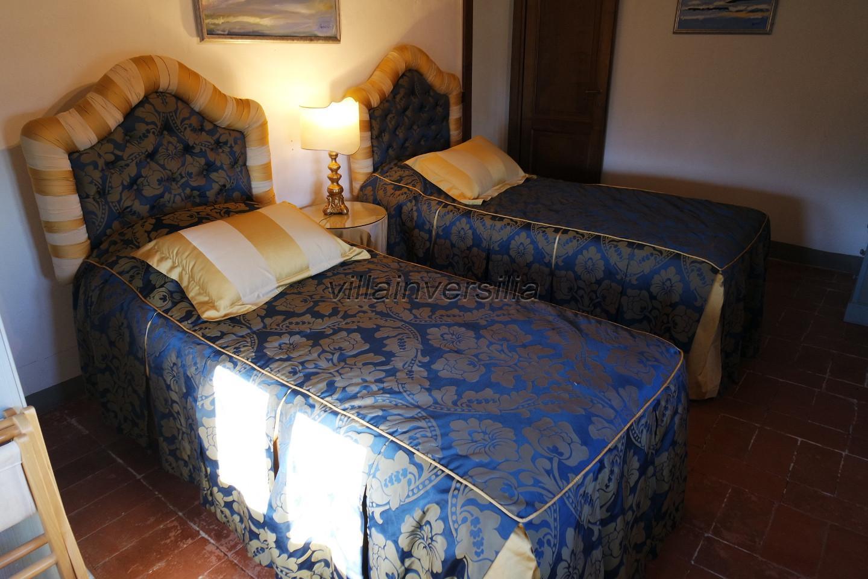 Foto 20/23 per rif. V 32021 villa colline Lucca
