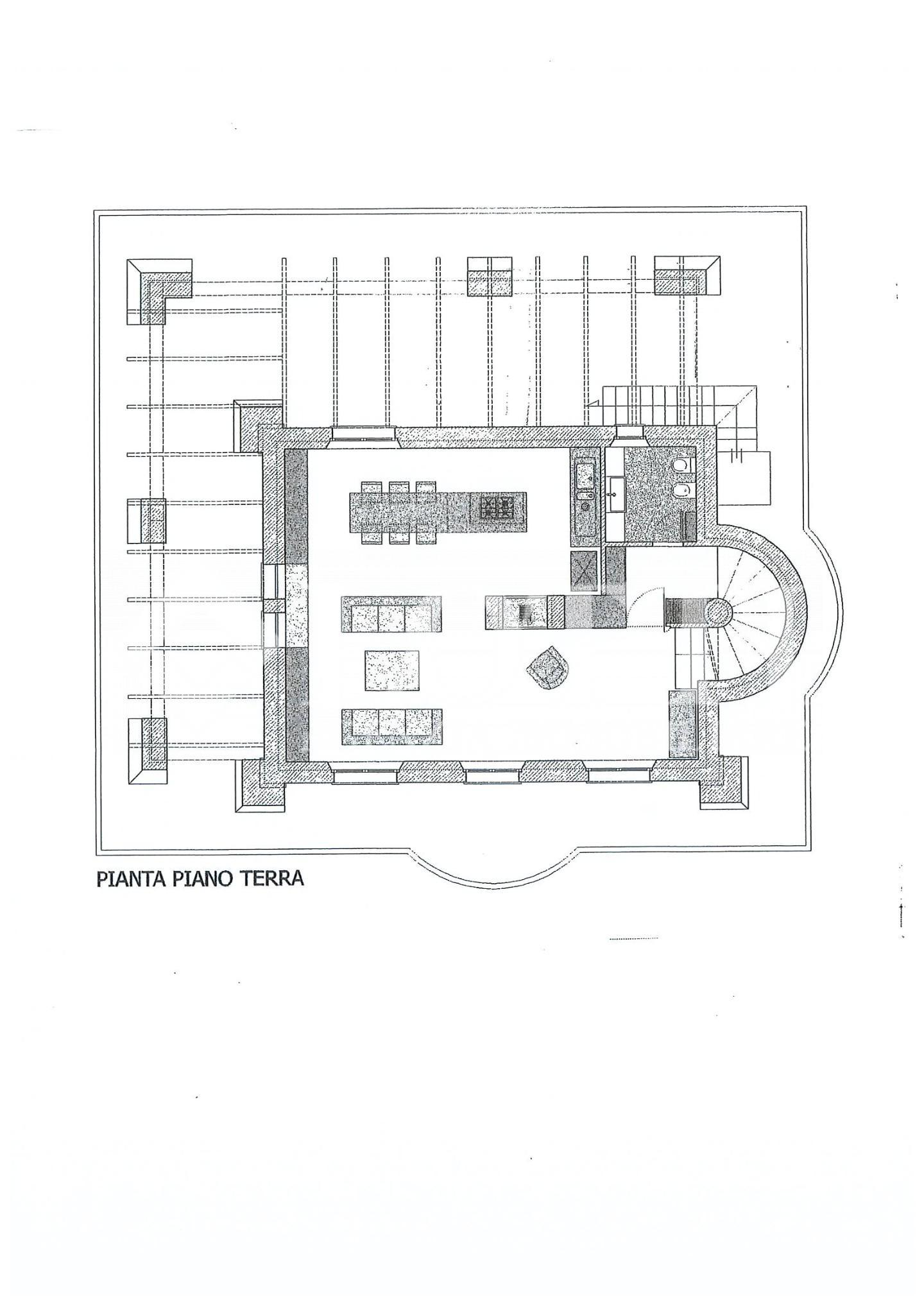 Villa for sale, ref. B3136