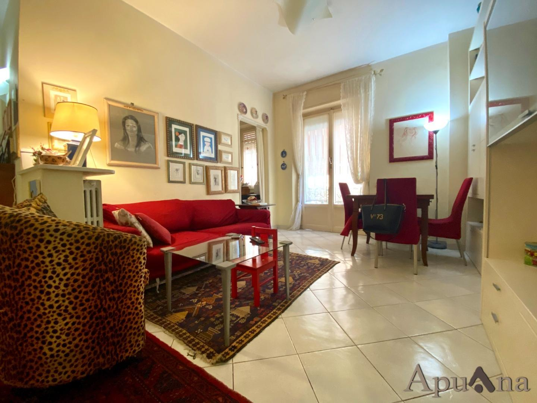 Appartamento in vendita, rif. FGA-243