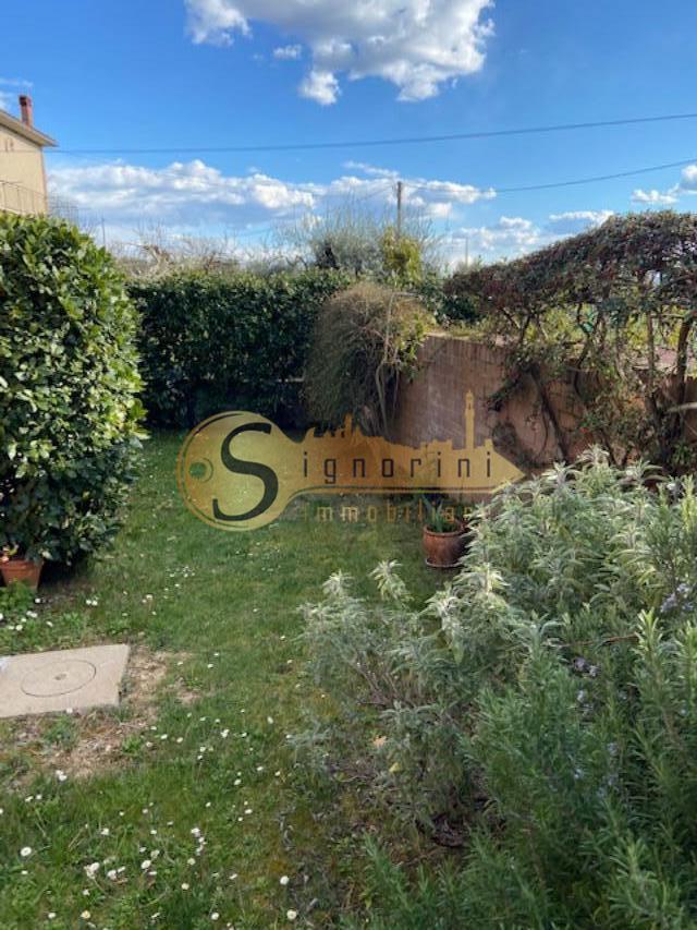 Villetta quadrifamiliare in vendita a Siena