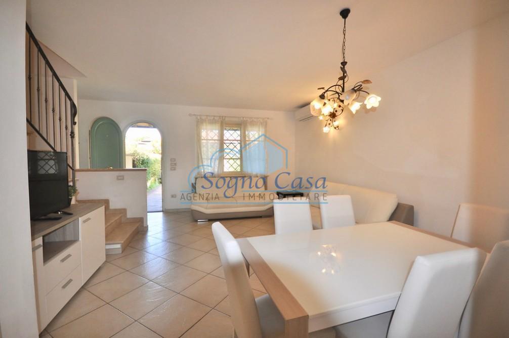 Casa semindipendente in vendita, rif. 107057
